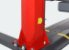 Elevador Automotivo Trifásico 2500 Kg - Krebs - Imagem 4