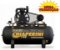 Compressor de Ar 20 Pés 200 Litros Trifásico de Alta Pressão Industrial - Imagem 1