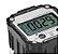 Medidor Digital para Diesel com 5 Dígitos e Vazão de 100LPM 1 Polegada BSP - Imagem 2