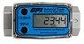 """Medidor Digital em Inox com Saída de 2"""" Vazão de 760LPM - 2194 - GPI - Imagem 1"""