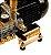 Motobomba para climatização  1550 lbf/pol²  - Vazão 600 l/h - Jacto - Imagem 2