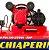 Compressor de Ar Red Média Pressão 10 Pés 140PSI 2HP 150 Litros 110/220V - CHIAPERINI - Imagem 2
