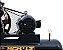 Compressor de Ar 250 Litros 40 Pés Trifásico Alta Pressão Industrial - SCHULZ - Imagem 3