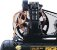 Compressor de Ar 250 Litros 40 Pés Trifásico Alta Pressão Industrial - SCHULZ - Imagem 2