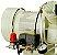 Compressor Odontológico Isento de Óleo 30 Litros 1HP - SCHULZ - Imagem 2