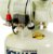 Compressor Odontológico Isento de Óleo 30 Litros 1HP - SCHULZ - Imagem 4