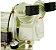 Compressor Odontológico Isento de Óleo 30 Litros 1HP - SCHULZ - Imagem 3