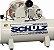 Compressor de Ar Odontológico Monofásico 15PCM 261 Litros CSV 15/250 - SCHULZ - Imagem 5