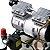 Compressor de Ar Odontológico Silencioso Mono 1HP 5PCM 30 Litros - SCHULZ-CSD - Imagem 2