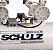 Compressor de Ar Odontológico 183 Litros 12PCM MSV 12/200 - SCHULZ - Imagem 4