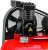Compressor Air Plus 3HP 15 Pés 100L 140PSI 110/220V Monofásico - SCHULZ - Imagem 2