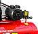 Compressor Air Plus 3HP 15 Pés 100L 140PSI 110/220V Monofásico - SCHULZ - Imagem 3