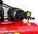 Compressor Air Plus 3HP 15 Pés 100L 140PSI 220/380V Trifásico - SCHULZ - Imagem 3