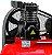 Compressor Air Plus 3HP 15 Pés 100L 140PSI 220/380V Trifásico - SCHULZ - Imagem 2