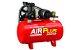 Compressor Air Plus 3HP 15 Pés 100L 140PSI 220/380V Trifásico - SCHULZ - Imagem 1