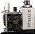 Compressor de Ar Rotativo de Parafuso SRP 3015 Compact III 15HP 9Bar 200L - SCHULZ - Imagem 4
