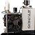 Compressor de Ar Rotativo de Parafuso SRP 3015 Compact III 15HP 9Bar 380V - SCHULZ - Imagem 4