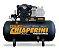 Compressor de Ar Baixa Pressão 10 Pés 110 Litros sem Motor - CHIAPERINI - Imagem 1