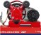 Compressor de Ar Média Pressão Red 10 Pés 140PSI 2HP 110 Litros Trifásico 220/380V - CHIAPERINI - Imagem 2
