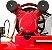 Compressor de Ar Média Pressão Red 10Pés 150 Litros sem Motor - CHIAPERINI - Imagem 4