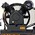 Compressor de Ar 20 Pés 250 Litros Trifásico Alta Pressão Industrial 20+APV 20/250L - CHIAPERINI - Imagem 2