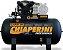Compressor De Ar Baixa Pressão 10 Pés 150 Litros sem Motor Profissional - CHIAPERINI - Imagem 1