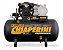 Compressor de Ar 10PCM 110 Litros sem Motor - CHIAPERINI - Imagem 1