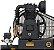 Compressor de Ar Média Pressão 10 Pés 110L 140PSI sem Motor - CHIAPERINI - Imagem 2