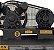 Compressor de Ar Baixa Pressão 10 Pés 120PSI 2HP 110 Litros Trifásico 220/380V Profissional - CHIAPERINI - Imagem 2
