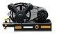 Compressor de Ar Sobre Base 10 Pés 120PSI 2HP Trifásico 220/380V - CHIAPERINI - Imagem 1