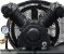 Compressor de Ar Sobre Base 10 Pés 120PSI 2HP Trifásico 220/380V - CHIAPERINI - Imagem 3