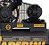 Compressor de Ar Baixa Pressão 10 Pés 2HP 150 Litros 220/380V Trifásico - CHIAPERINI - Imagem 3