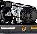 Compressor de Ar Baixa Pressão 10 Pés Sobre Base 120PSI 2HP Trifásico 220/380V - CHIAPERINI - Imagem 3