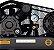 Compressor de Ar Baixa Pressão 10 Pés Sobre Base 120PSI 2HP Trifásico 220/380V - CHIAPERINI - Imagem 4