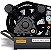 Compressor de Ar Baixa Pressão 10 Pés Sobre Base 120PSI 2HP Trifásico 220/380V - CHIAPERINI - Imagem 6
