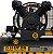 Compressor de Ar 10 PCM 2CV 150 Litros Trifásico - CHIAPERINI - Imagem 3