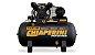 Compressor de Ar 10 PCM 2CV 150 Litros Trifásico - CHIAPERINI - Imagem 1