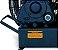 Compressor de Baixa Pressão sobre Base CJ5.2 BPV 5,2 Pés 120PSI 1HP 110/220V Mono - CHIAPERINI - Imagem 5