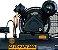 Compressor de Ar Alta Pressão CJ15+ APV 15 Pés 200L 175PSI sem Motor - CHIAPERINI - Imagem 2