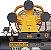 Compressor de Ar 30 PCM 7,5HP 200 Litros Trifásico - CHIAPERINI - Imagem 2