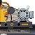 Compressor de Ar 30 PCM 7,5HP 200 Litros Trifásico - CHIAPERINI - Imagem 3