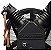 Compressor de Ar Sobre Base CJ20+ APV 20 Pés 5HP 175PSI Monofásico 220/440V - CHIAPERINI - Imagem 3
