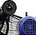 Compressor de Ar Sobre Base CJ20+ APV 20 Pés 5HP 175PSI Monofásico 220/440V - CHIAPERINI - Imagem 4
