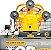 Compressor Top 15 MP3V 150 Litros Motor 3Hp Trifásico - CHIAPERINI - Imagem 2