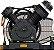 Compressor de Ar Alta Pressão Industrial CJ30 APV 30 Pés 250L 175PSI sem Motor - CHIAPERINI - Imagem 3