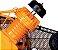 Compressor de Ar Profissional Alta Pressão Sobre Base CJ25 APV 25 Pés 175PSI 5HP 220/380V Trifásico - CHIAPERINI - Imagem 3
