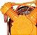Compressor de Ar Profissional Alta Pressão Sobre Base CJ25 APV 25 Pés 175PSI 5HP 220/380V Trifásico - CHIAPERINI - Imagem 2
