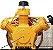 Compressor de Ar Alta Pressão Industrial 40 Pés 360L CJ40 AP3V sem Motor - CHIAPERINI - Imagem 3
