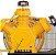 Compressor de Alta Pressão CJ40 AP3V 40 Pés 425L 175PSI 10HP 220/380V Trifásico Contínuo - CHIAPERINI - Imagem 4