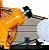 Compressor de Alta Pressão Sobre Base CJ40 AP3V 40 Pés 175PSI sem Motor Intermitente - CHIAPERINI - Imagem 4